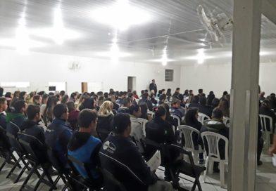 Acipien&Aciapsul promove Workshop na área de atendimento
